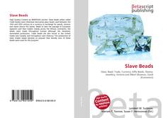 Bookcover of Slave Beads