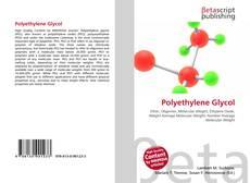 Обложка Polyethylene Glycol