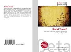 Ramzi Yousef kitap kapağı
