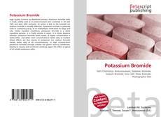 Bookcover of Potassium Bromide