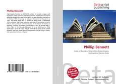 Phillip Bennett kitap kapağı