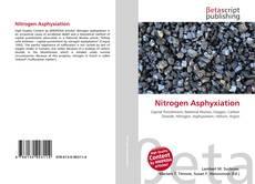 Couverture de Nitrogen Asphyxiation