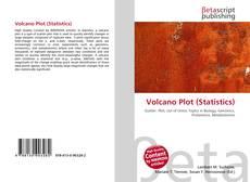 Portada del libro de Volcano Plot (Statistics)
