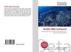 Bookcover of Waffle (BBS Software)