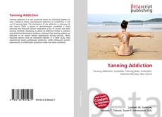 Capa do livro de Tanning Addiction