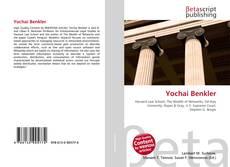 Bookcover of Yochai Benkler