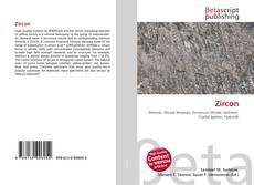 Bookcover of Zircon