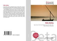 Borítókép a  Nile Delta - hoz