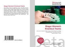 Buchcover von Wagar Women's Knockout Teams