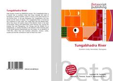Tungabhadra River kitap kapağı