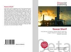 Buchcover von Nawaz Sharif