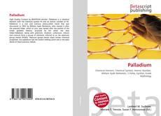 Bookcover of Palladium