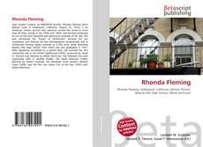 Bookcover of Rhonda Fleming