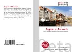 Regions of Denmark的封面
