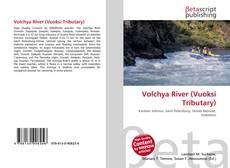 Capa do livro de Volchya River (Vuoksi Tributary)