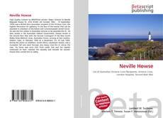 Portada del libro de Neville Howse