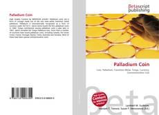 Bookcover of Palladium Coin