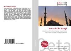 Bookcover of Nur ad-Din Zangi