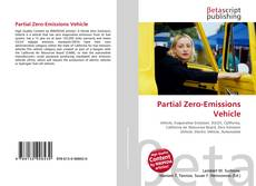 Bookcover of Partial Zero-Emissions Vehicle