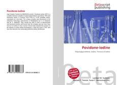 Обложка Povidone-iodine