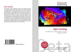 Bookcover of Spin Casting