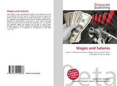 Bookcover of Wages and Salaries