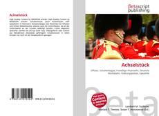Achselstück的封面