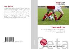 Buchcover von Theo Walcott