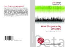 Couverture de Pawn (Programming Language)