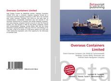 Overseas Containers Limited的封面