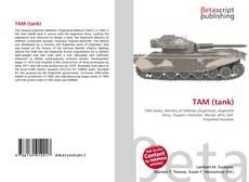 Copertina di TAM (tank)