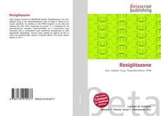 Bookcover of Rosiglitazone