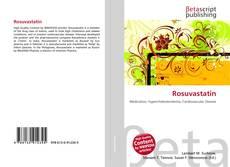 Bookcover of Rosuvastatin
