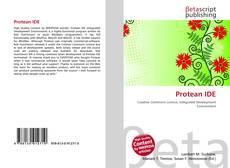 Bookcover of Protean IDE
