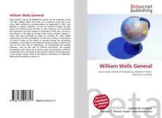 Capa do livro de William Wells General