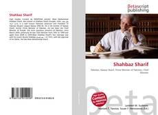 Обложка Shahbaz Sharif