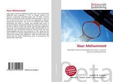 Nazr Mohammed的封面