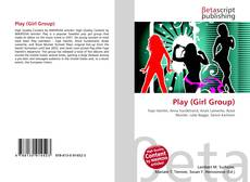 Bookcover of Play (Girl Group)