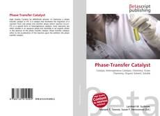 Bookcover of Phase-Transfer Catalyst