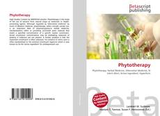 Bookcover of Phytotherapy