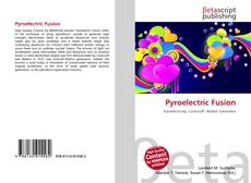 Bookcover of Pyroelectric Fusion