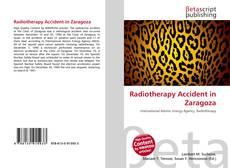 Borítókép a  Radiotherapy Accident in Zaragoza - hoz