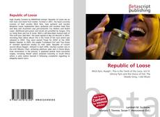 Bookcover of Republic of Loose