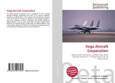 Buchcover von Vega Aircraft Corporation