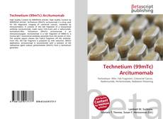 Bookcover of Technetium (99mTc) Arcitumomab