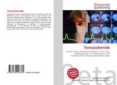 Bookcover of Temozolomide