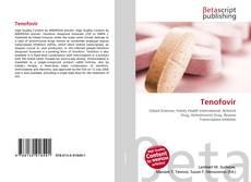 Bookcover of Tenofovir