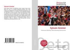 Bookcover of Sylvain Grenier