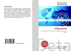 Bookcover of Salbutamol