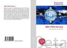 Couverture de IBM 7950 Harvest